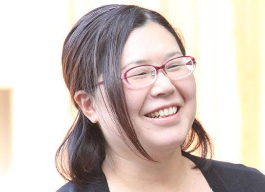 相澤日奈子