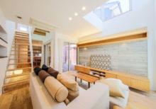 今の家は、断熱性が高く、 暖かくて涼しい?