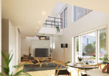 省エネルギー住宅 パッシブデザイン住宅